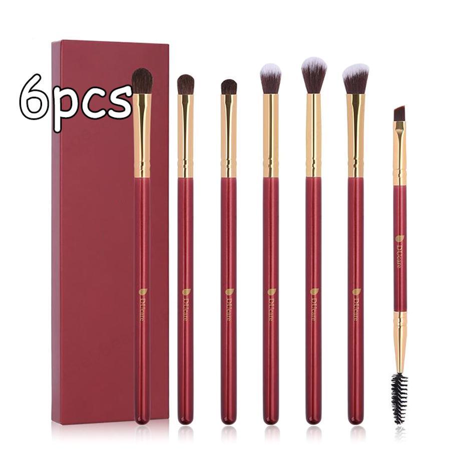 6pcs Makeup Brushes Eye Brush