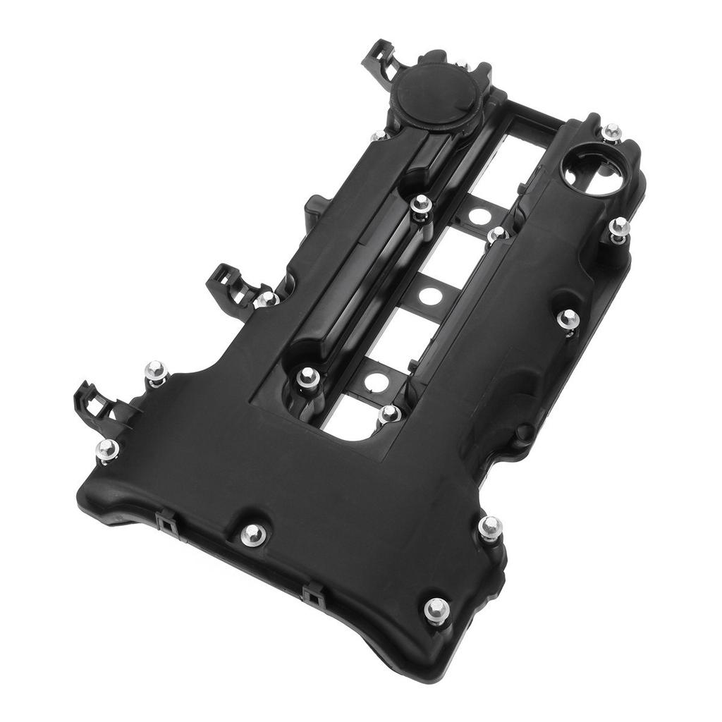 Valve Cover with Gaskets Bolts for Chevrolet Chevy Cruze Sonic Volt Trax 1.4L Buick Encore Cadillac ELR Replaces OE# 25198874 55573746 25198498