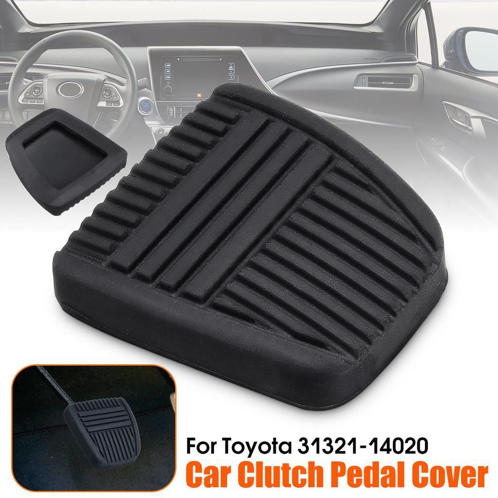 OEM Toyota Brake AT Auto Pedal Pad Cover for Camry Celica RAV4 Supra Cruiser