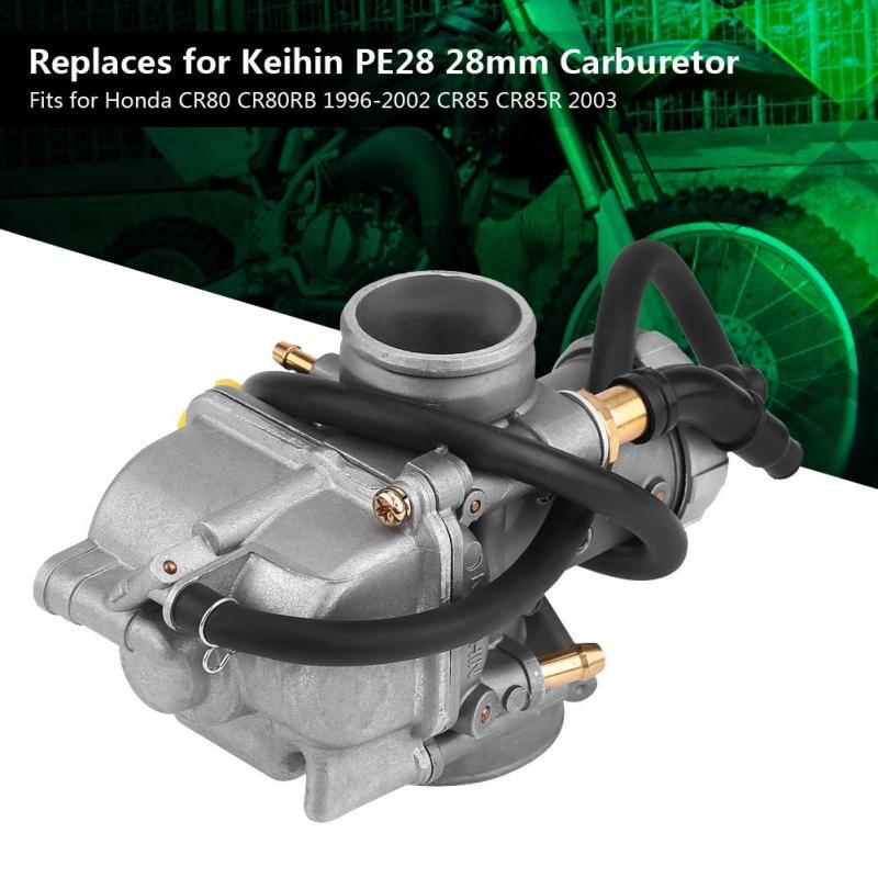 28mm Carburetor Carb Intake Manifold Fits 125cc 150cc PIT Quad Dirt Bike ATV