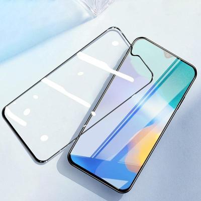 Screen Films For Xiaomi Redmi K40 K40 Pro Note 10 Pro Samsung A02 M02 F62 M62 Anti-fall Screen Protector Full Cover Tempered Glass