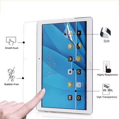 Weeten HD Screen Film For Huawei Mediapad Lenovo Samsung Xiaomi Tablet  Screen Protectors