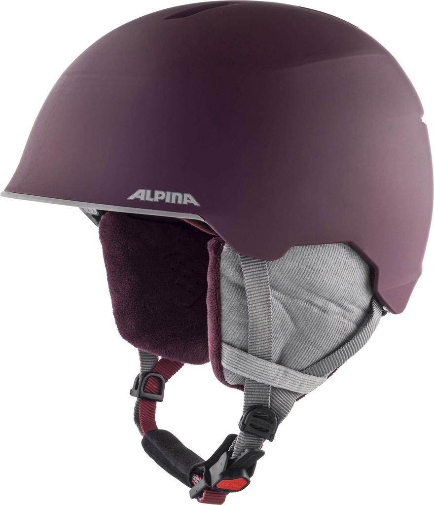 ALPINA Maroi Casque de Ski