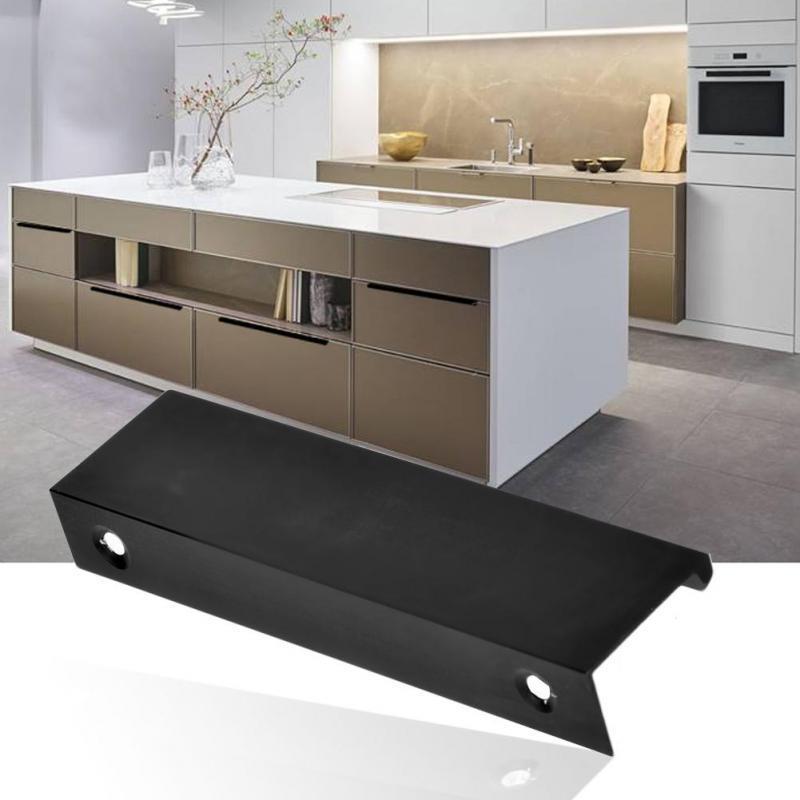Modern Kitchen Cabinet Furniture, Modern Handles For Kitchen Cabinets