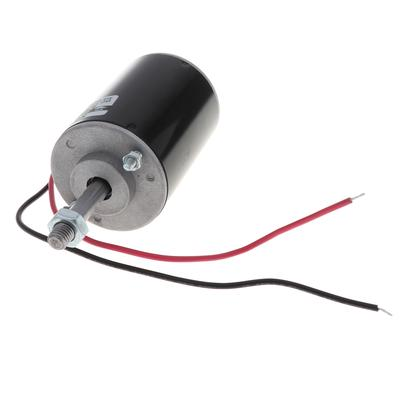 12V 30W 3000RPM High Speed CW/CCW Reversible Permanent Magnet DC Motor