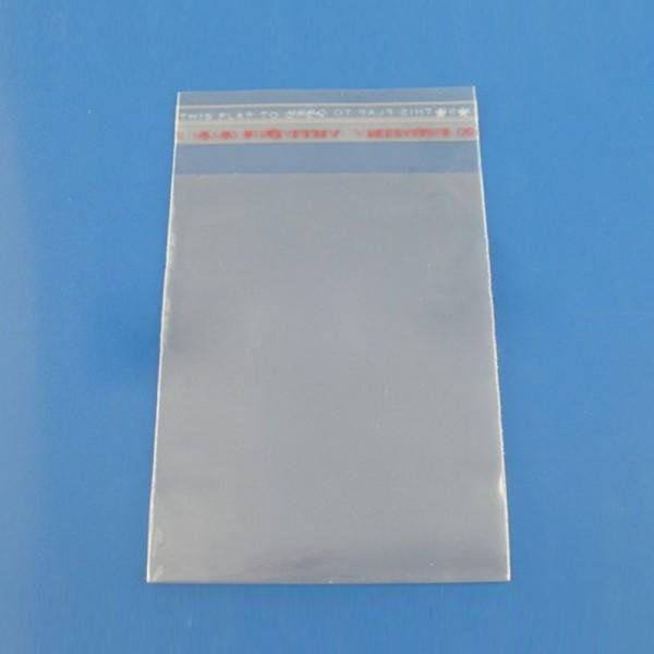 Clear Self Adhesive Peel /& Seal Plastic Display Bags,Jewellery,Craft  ~ 9 x 6cm