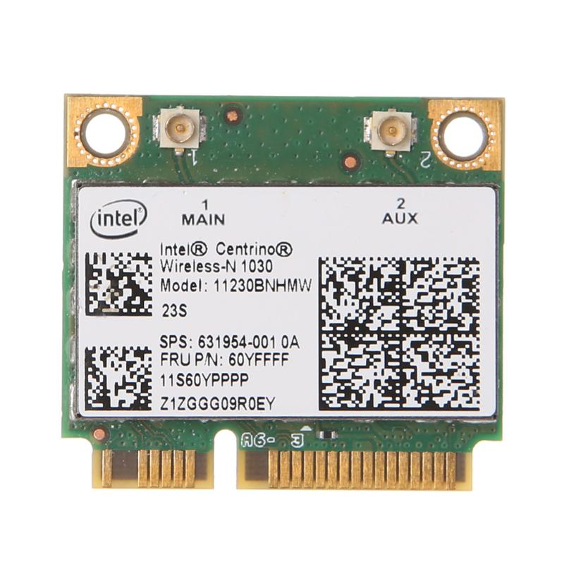 Integrated bluetooth INTEL CENTRINO WIRELESS N 1030