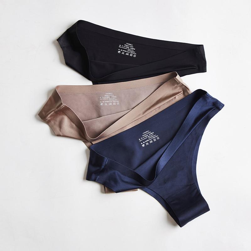 Ladies Used Nylon Panties