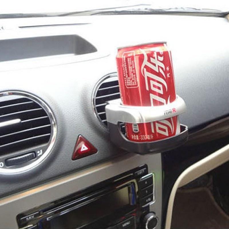 汽车出风口饮料架 车用水杯架 汽车杯架 车载饮料架10*8*6