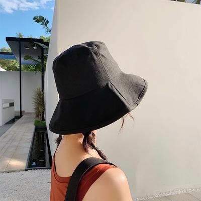 fb28622b3 Bucket Hat Women Cartoon Letter Bucket Hat Unisex Fisherman Hats Men ...