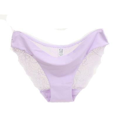 d43015effd Women Lace Panties Seamless Cotton Panty Hollow Briefs Underwear-buy ...