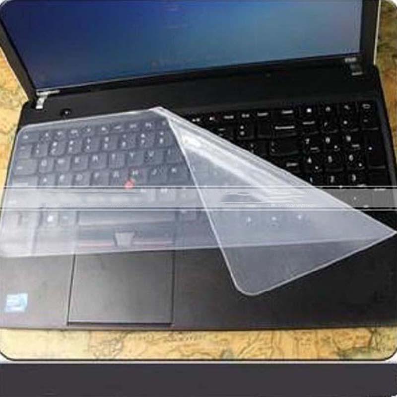 Silicone tastiera protettiva per HP Pavilion trasparente 14 pc portatili