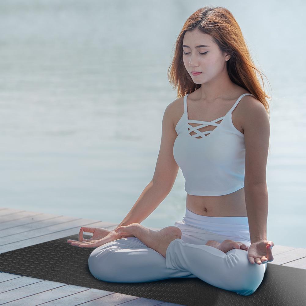 12pcs EVA Foam Floor Mat Thicken Yoga Fitness Equipment Cushion Play Mat