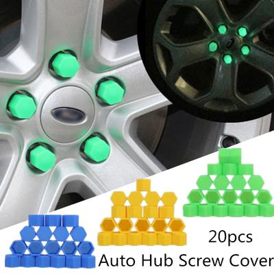 SUV Truck Pack of 4 Bike Valve Stem Caps Schrader Valve Green Bicycle Transer Dice Dust Covers Novelty Fun Retro Aluminum Valve Caps for Car Motorcycles