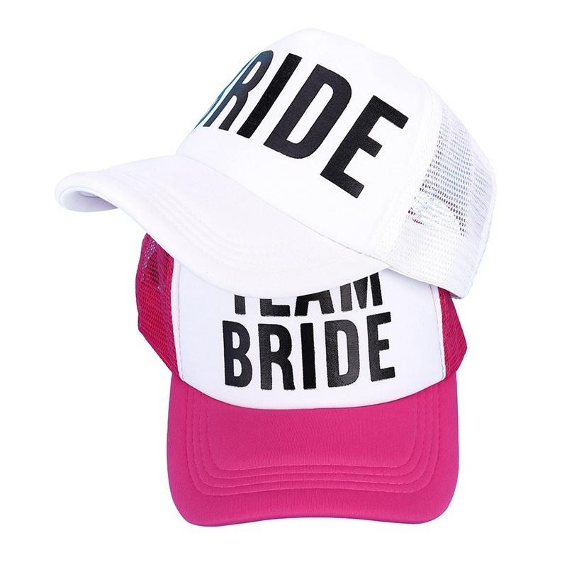 Funny Flamingo Mesh Baseball Caps Girls Adjustable Trucker Hat Pink