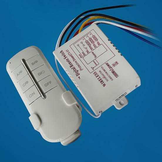 jak podłączyć 3-kierunkowy włącznik światła
