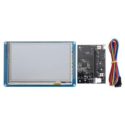 Controller Board +5piece TMC2208 Driver+5xHeat sink Set for