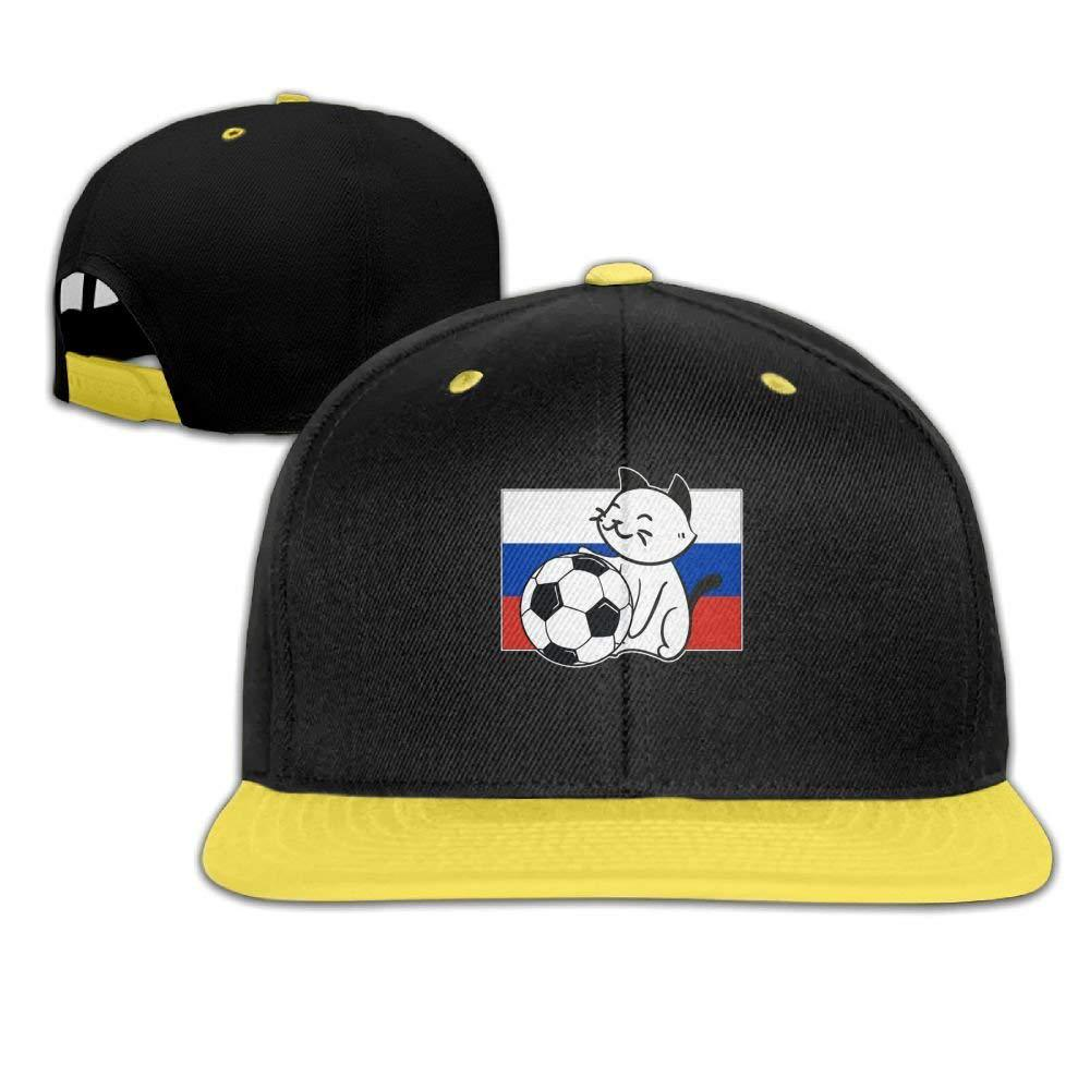 99b30428496 S Hip Hop Baseball Cap And Hats S  S Smiling Russia Cat And Soccer-buy at a  low prices on Joom e-commerce platform