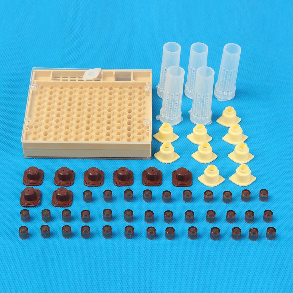 Imkerei Werkzeuge Kunststoffrolle Typ Propolis Sammler Leim Picker Gummi Blatt