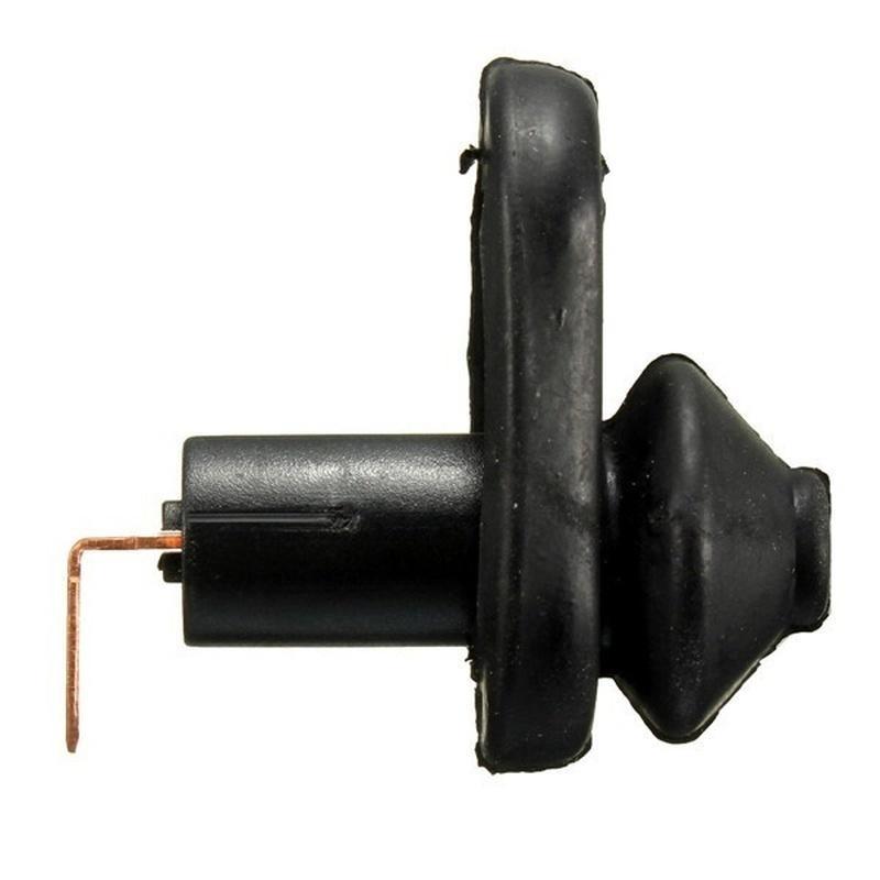 Luz interior//cortesía Universal /& Alarma Capó Pin puerta interruptor.