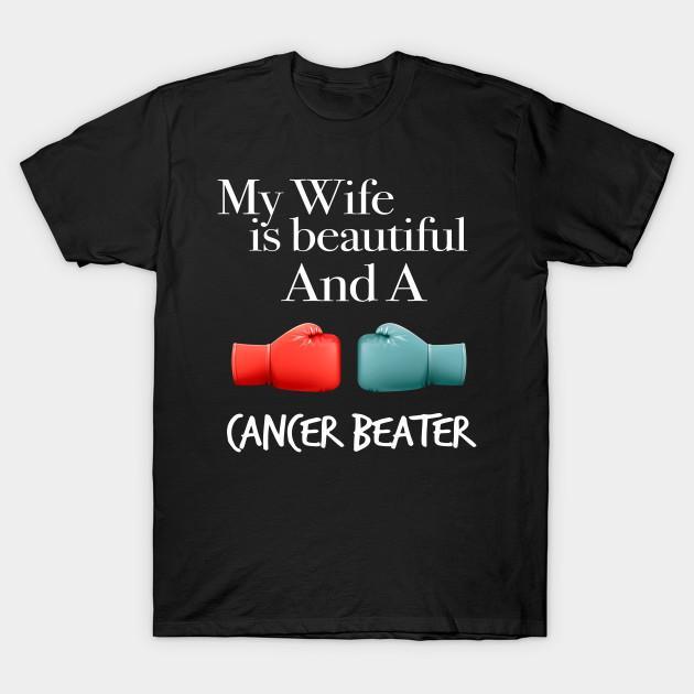Shirt men beater wife Redbubble logo
