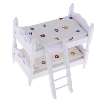 Buy Badger Basket Doll Bunk Beds With Ladder At Affordable Price From 3 Usd Best Prices Fast And Free Shipping Joom