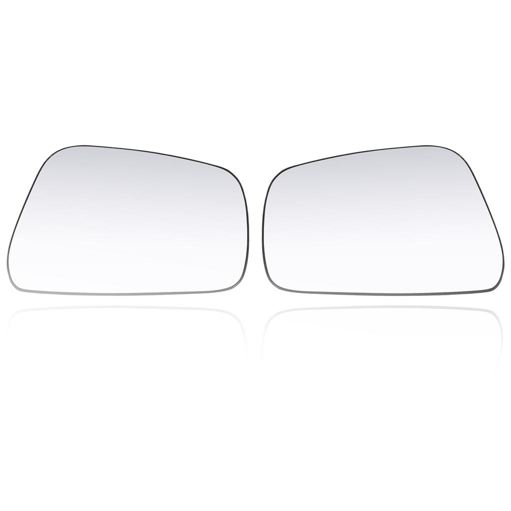 Fits qashqai 2014 2015 2016 2017 2018 mirror glass heated drivers right rh