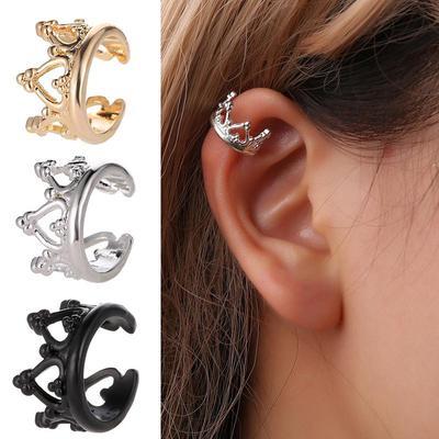 Fashion Femmes Lady creux Géométrique en Forme de Goutte Dangle Boucles d/'oreilles Clou Bijoux