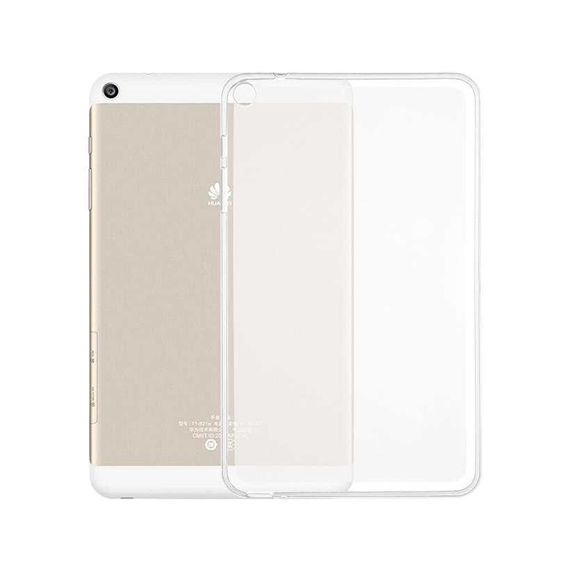 Tablets Case for Huawei MediaPad T1 Huawei Honor Tablet T1 S8-701U Portable Cover Soft Pad Case