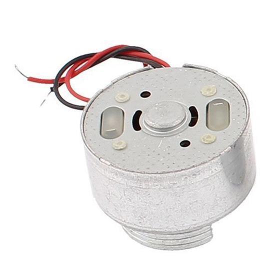 f5e1af8b296 DC 3V 1.5 2700 RPM CD Reproductor de DVD par Mini vibración Motor 2 ...