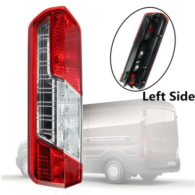 Ford Transit MK8 MKVIII Rear Tail Light Back Lamp Lens Left N//S 2014 Onward uk