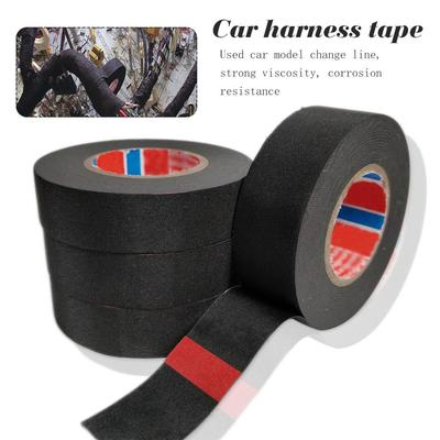 Wires Fabric Adhesive Cloth Tape For Cable Harness Wiring Loom Car Auto  Strong Adhesive Force-buy at a low prices on Joom e-commerce platformJoom