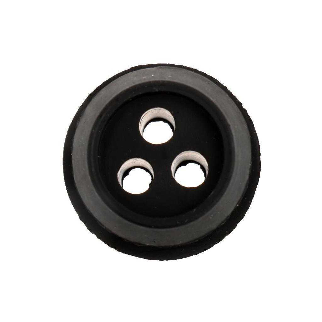 Gas Tank Grommets Fits ECHO 13211546730 V137000030 ; 3 Holes 10 Fuel Tank