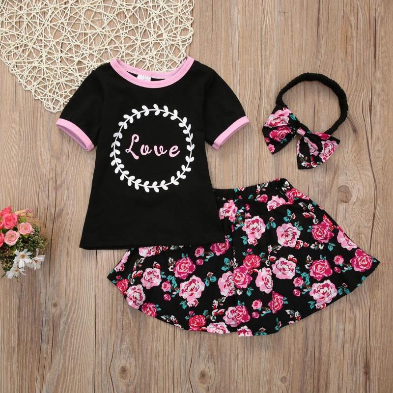 Kids Baby GirlsPure Cotton Polka Dots Full Sleeve Dress Autumn 2-7 years