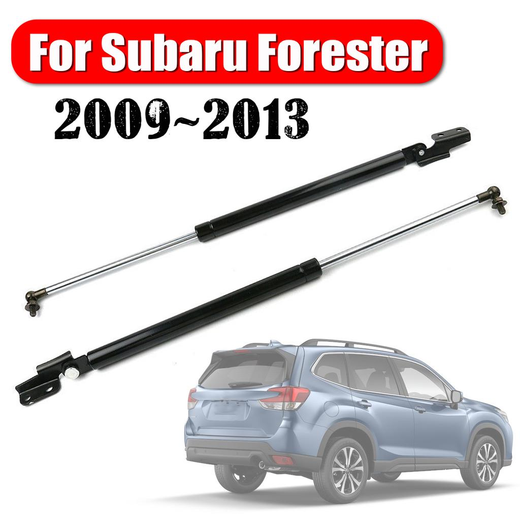 NASDIZL Car Rear Tailgate Hatch Trunk Lift Liftgate Gas Spring Support Strut Hood Shock,Fit for Subaru Forester 2009-2011 2012 2013