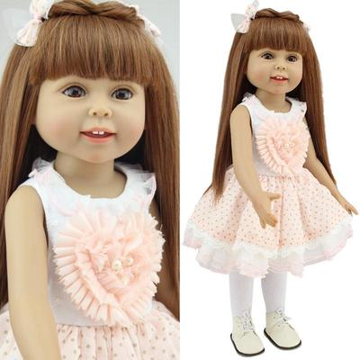 Message, Adult doll silicon