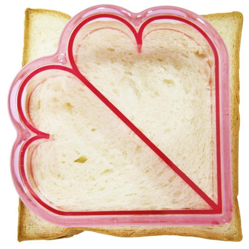 Dinosaur Butterfly Shape Sandwich Bread Biscuit Cutter Mold Cake Toast Mould