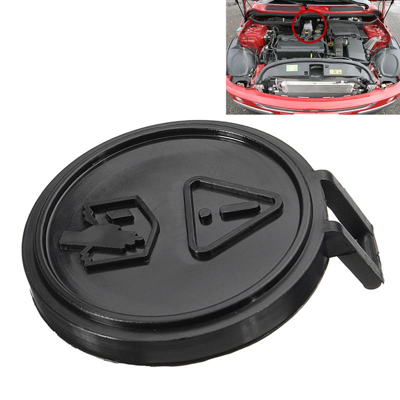 OVBBESS Radiator Expansion Tank Water Bottle Cap for ONE /& Cooper 2001 to 2006 Petrol