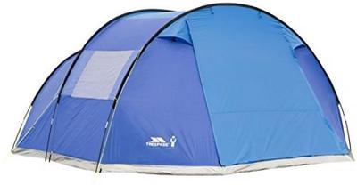 Blue//Grey One Size High Peak Unisexs Monodome Tents