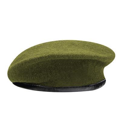 Russian Fashion Berets Unisex Military Army Soldier Hat Wool% Beret Uniform Cap Winter Beret Hats