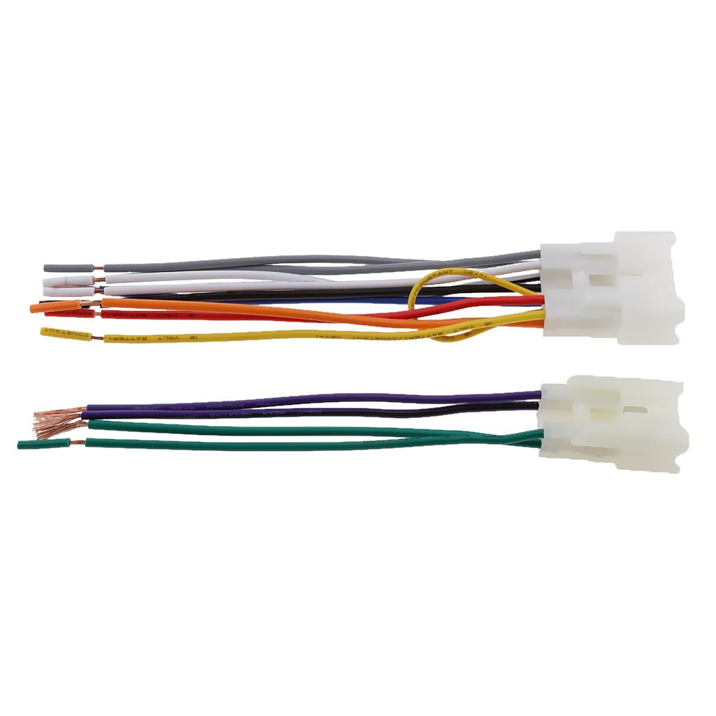 [CSDW_4250]   Car Wiring Harness Adapter Radio Audio Plug Cable for Toyota Scion-buy at a  low prices on Joom e-commerce platform | Charging Wire Harness 1995 Lexus Sc300 |  | Joom