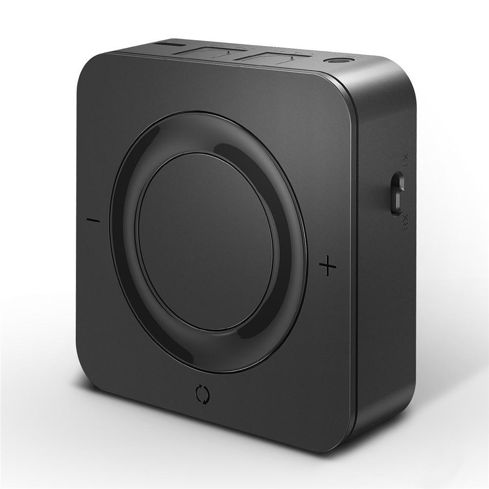 TX8 2 in 1 Bluetooth Audio Transmitter Receiver Wireless Adapter Car Kit BEST