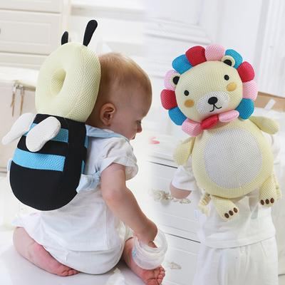 Baby Infants Falling Neck Head Protection Pillow Fender Care Wing Headrest HOT
