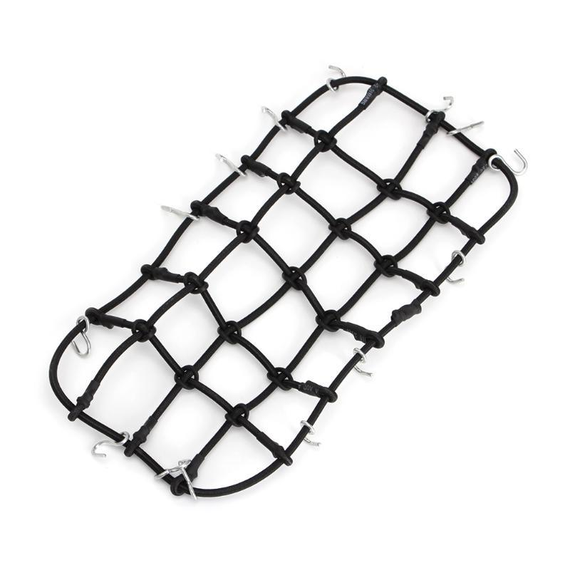 Elastic Luggage Net For 110 Traxxas Trx 4 Rc Car Rock Crawler Parts