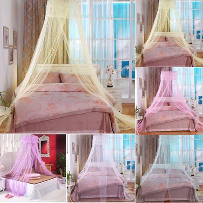 2017 Neue Schlafzimmer Haus Vordächer Bett Netting Vorhang Mücken Insekten  Netz Moskitonetz Baldachin