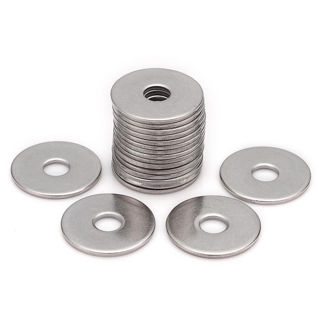 Surtidos M5 M6 M8 y M10 métricas zincado Penny reparación Lavadoras
