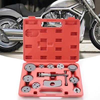12pcs Car Piston Pump Brake Precision Disc Brake Auto Caliper Tool Kit