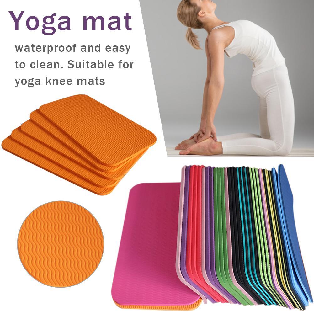 Yoga Knee Pad Non Slip Moisture