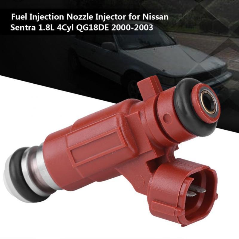 Fuel injector 16600-5L300 FBJB100 For Nissan Sentra 2000 1.8L 4Cyl QG18DE