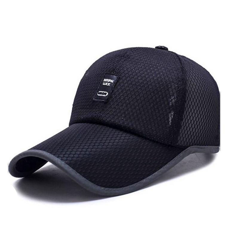 0b9d55179c8 Men s Ventilate Golf Outdoor Sun Sports Hat Men Women Colorful Baseball Cap  New-buy at a low prices on Joom e-commerce platform